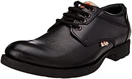 Lee Cooper Mens Leather Shoes
