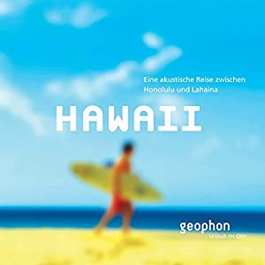 Hawaii Hörbuch