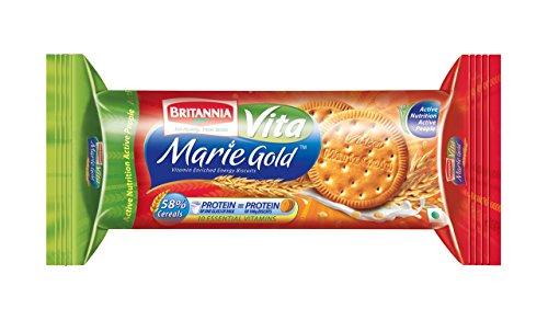 Britannia Biscuits - Vita Marie Gold, 150g Pack