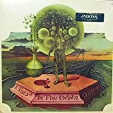 Nektar - A Tab In The Ocean - Passport Records - PPSD-98017