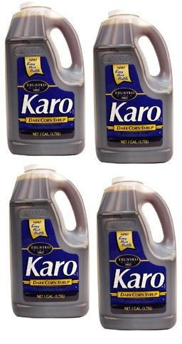 karo-corn-syrup-blue-label-blend-dark-1-gallon-4-case
