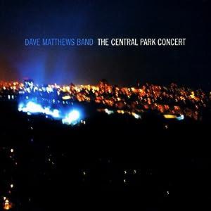 The Central Park Concert