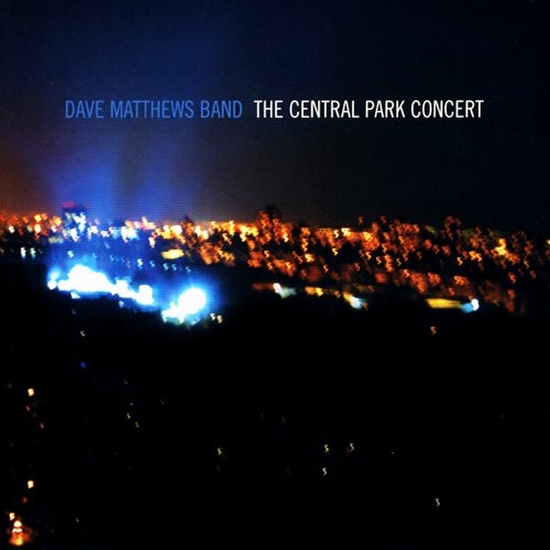 Dave Matthews Band - central park (Disc 2) - Zortam Music