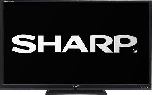 Sharp LC80LE844U 80-inch 3D LED TV