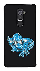 PrintHaat Designer Back Case Cover for LG G2 :: LG G2 Dual D800 D802 D801 D802TA D803 VS980 LS980