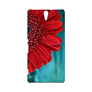 G-STAR Designer Printed Back case cover for Sony Xperia C5 - G6473