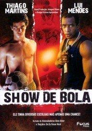 Show De Bola (Alexander Pickl) (Pickls compare prices)