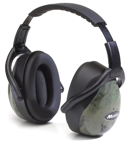 MOLDEX モルデックス イヤーマフ 6109 M1 Special OPS Earmuff NRR29