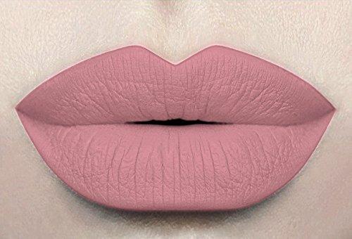 TOP 3 Matte Lipstick 3 Pcs. Set Made in U.S.A.