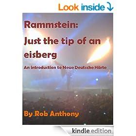 Rammstein: Just the tip of an eisberg