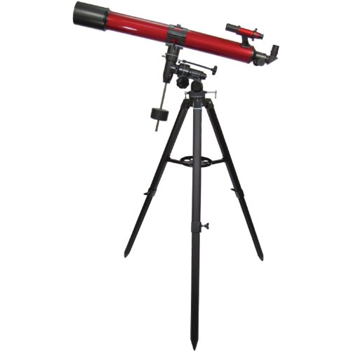 Carson® Red Planet 50-100X90Mm Refractor Telescope (Rp-400)