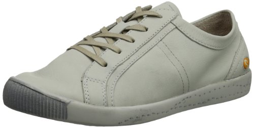 Softinos Womens Irina cashmere Low White Weià (offwhite 525) Size: 38