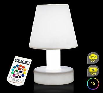 cheap low salon d 39 t lampe sans fil g ante led
