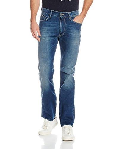 Gas Jeans Jeans blau