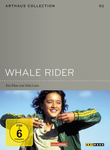 Whale Rider/Arthaus Collection [Import allemand]