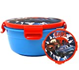 Disney Cars 2 Lecticular Top Big Snack Pot