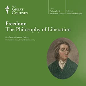 Freedom: The Philosophy of Liberation Lecture