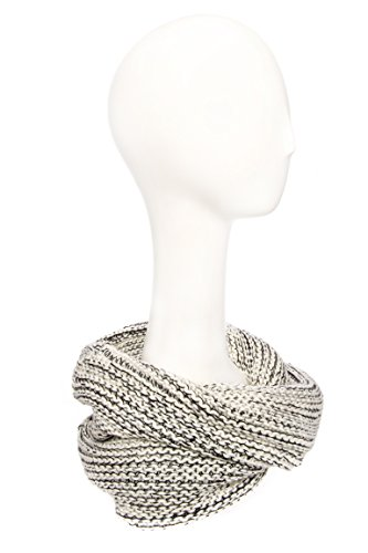 Snood Twist Scarf