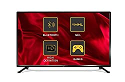 NOBLE 32CV32PBN01 32 Inches HD Ready LED TV
