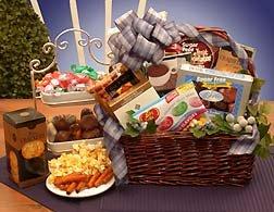 Sugar Free Diebetic Gourmet Gift Basket