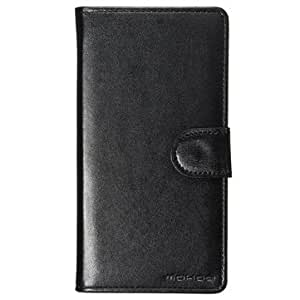 Generic Mohoo Flip Wallet Card Pocket Kickstand Case Cover For Sony Xperia Z5 5.2''