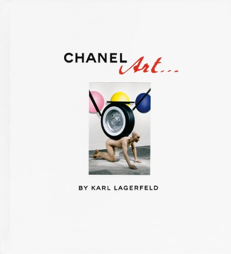 Karl Lagerfeld: Chanel Art karl lagerfeld chanel s russian connection cd