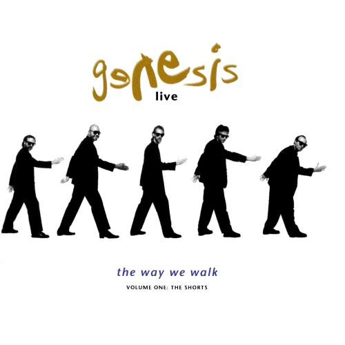 Genesis - Live - The Way We Walk Volume - Zortam Music