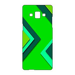 RG Back Cover For Samsung Galaxy A5