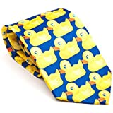 Barney Stinson's Ducky Tie as seen on How I Met Your Mother