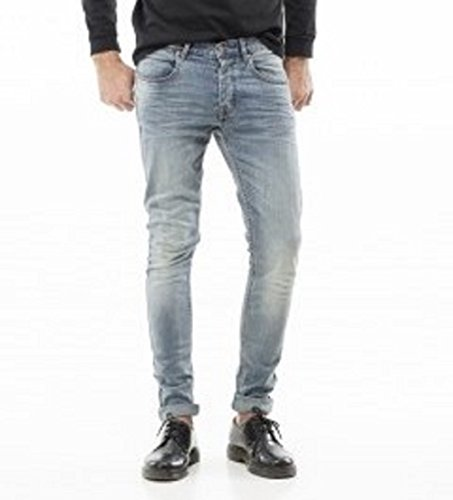 JEANS DR. DENIM CLARK SUPERLIGHT STONE