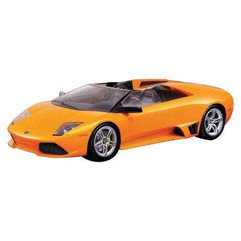 Braha Lamborghini Murcielago R/C Car