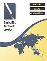 Basic ESL Textbook Level 2