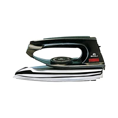 Bajaj New 750-Watt Light Weight Dry Iron