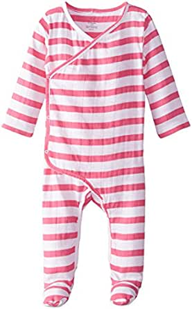 clothing shoes jewelry baby baby girls clothing footies rompers