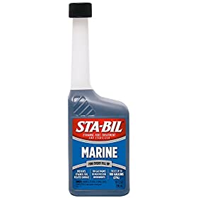STA-BIL 22241 Marine Fuel Stabilizer - 10 oz.