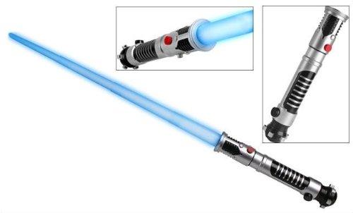 star wars obi wan kenobi lightsaber. Obi-Wan Kenobi Star Wars