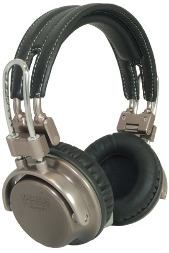 California Headphone Company Silverado