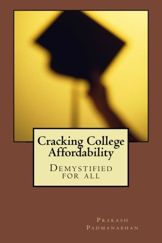 Cracking College Affordability PDF