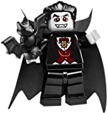 LEGO Collectable Minifigures: Vampire Minifigure (Series 2) (Bagged)