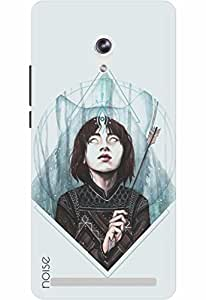 Noise Designer Printed Case / Cover for Asus Zenfone 6 / GOT / Game Of Thrones Design