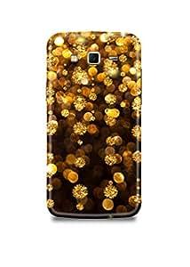 Golden Light Samsung Grand Prime Case