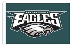 Philadelphia Eagles Logo 3