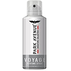Avenue Voyage Deo Spray 100g (pack of 2)