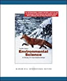 Environmental Science (0070171661) by Enger, Eldon D.
