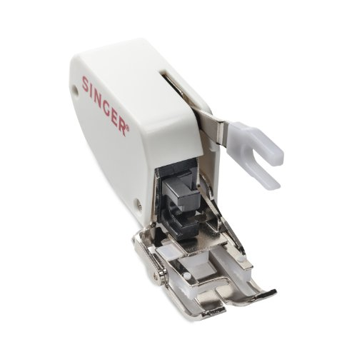 SINGER Even Feed Walking Presser Foot For Quilting Or Thick Fabric Unique Quilting Foot For Singer Sewing Machine