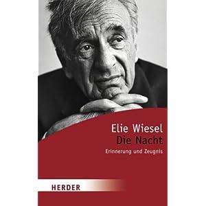 eBook Cover für  Die Nacht Erinnerung und Zeugnis HERDER spektrum