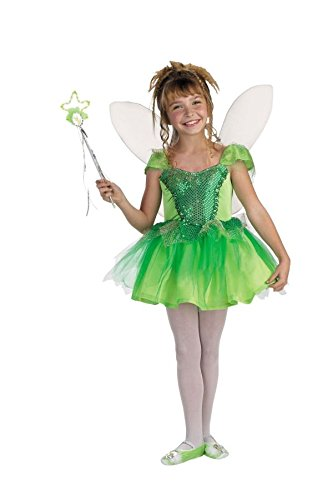 Tinkerbell Costume for girls