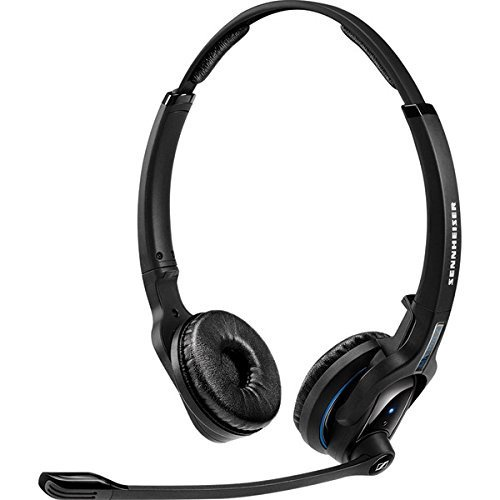 Mb Pro2 Ml Stereo Bluetooth® Headset With Dongle And Lync