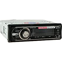 Sony - MEX-DV2200 - Car MP3 CD Players