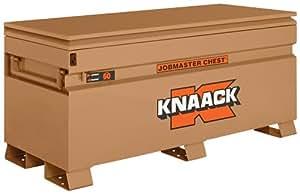 "Knaack 60 JOBMASTER 60"" x 24"" x 28-1/4"" Storage Chest"